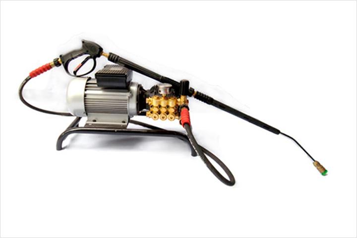 High Pressure SHP - 120
