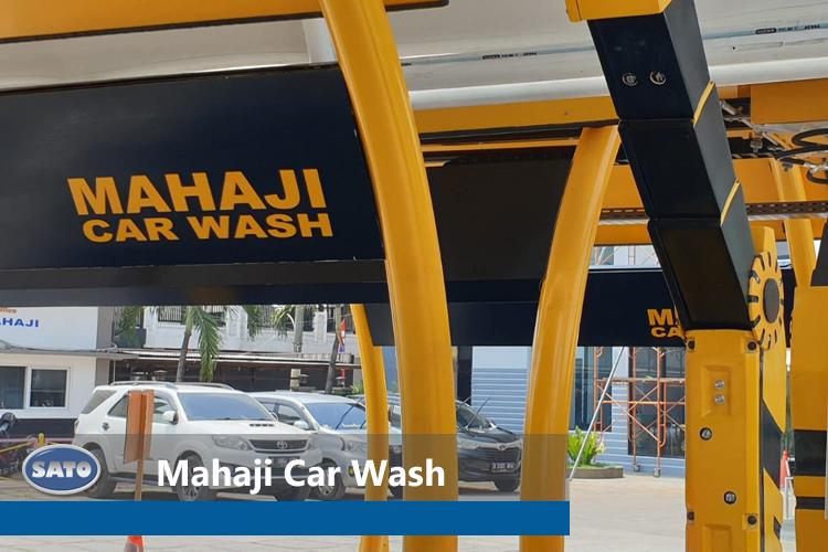 Mahaji Car Wash