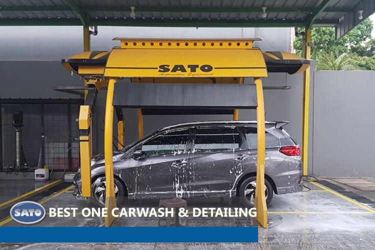 Best One Carwash