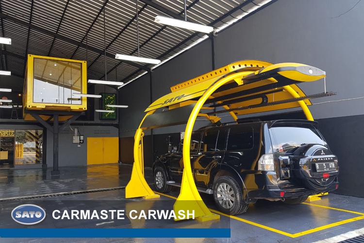 Carmaste Carwash