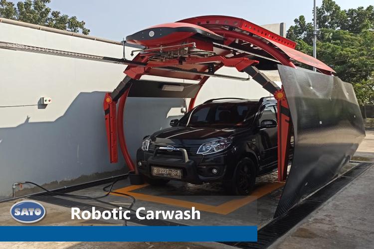 72 Carwash n Auto Detailing